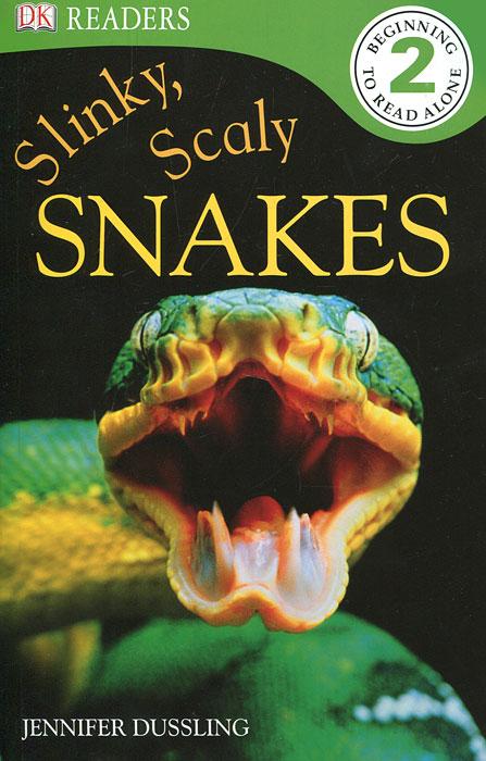 Slinky, Scaly, Snakes: Beginning 2