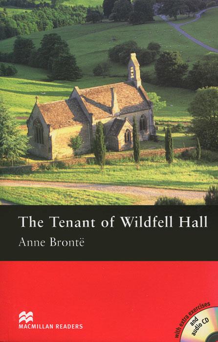 The Tenant of Wildfell Hall: Pre-intermediate Level (+ 2 CD-ROM)