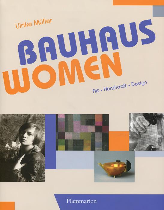 Bauhaus Women