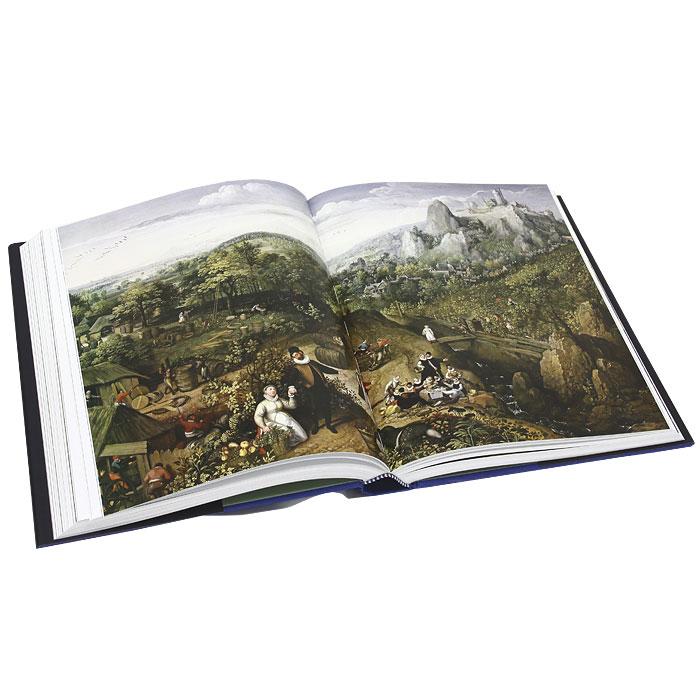 Вена. Музей истории искусства (подарочное издание)