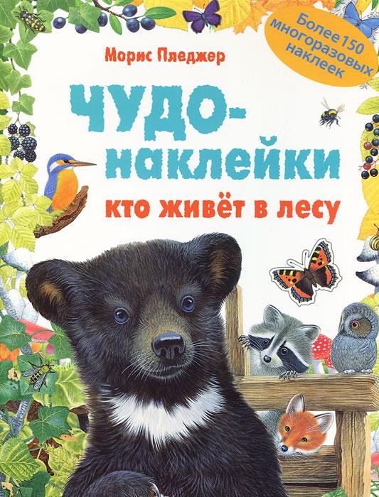 Кто живет в лесу12296407Эта увлекательная книга с наклейками познакомит вас с миром природы. Вам поможет в этом веселый медвежонок. Путешествуя вместе с ним, вы узнаете о многих животных и растениях, которые есть в лесу. Вы повстречаетесь с его друзьями: крольчонком, мышонком, совенком, волчонком и многими другими. Как только встретите нового друга медвежонка, приклейте в книгу его портрет. Нужные наклейки будут соответствовать контурам, нарисованным в книге. Создавайте оригинальные картины, приклеивая на страницы зверей, насекомых и цветы по своему вкусу. Наклейки, которые понадобятся вам в путешествии, находятся в конце книги. Приятных приключений!