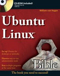 Ubuntu® Linux® Bible