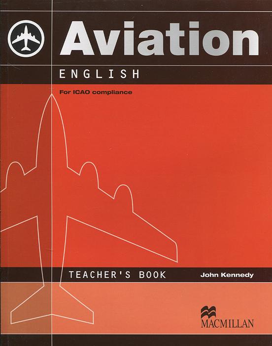 Aviation English: Teacher's Book
