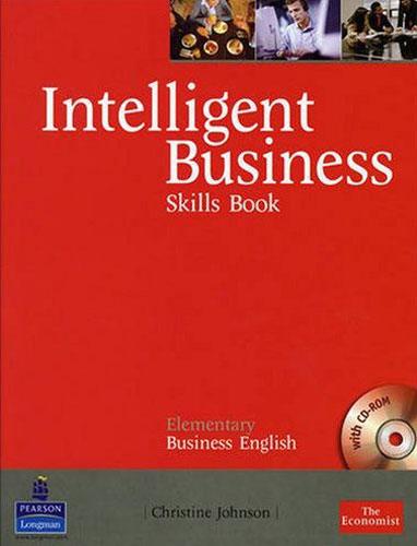 Intelligent Business Elementary Skills