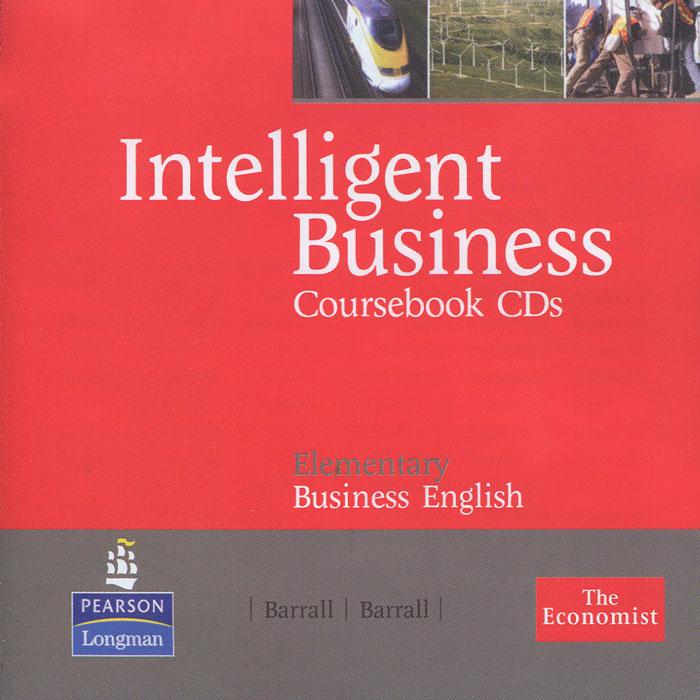 Intelligent Business: Elementary (аудиокурс на 2 CD)