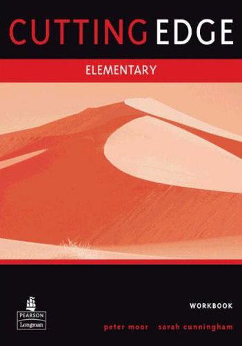 cutting edge elementary workbook pdf