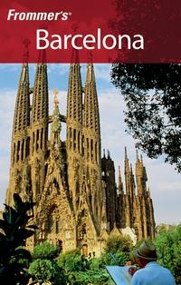 Frommer?s® Barcelona