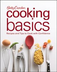 Betty Crocker Cooking Basics