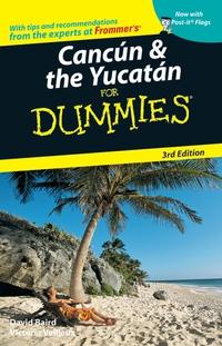 Cancun & the Yucatan For Dummies®