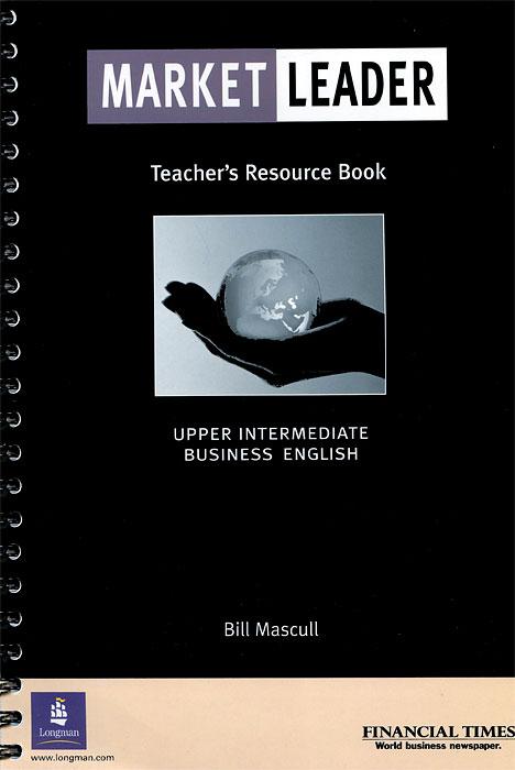 Market Leader Upper Intermediate Teacher