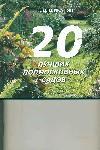 20 лучших подмосковных садов