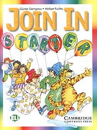 Join In. Starter