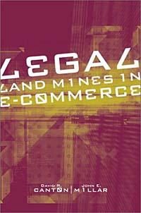 Legal Landmines in E-Commerce