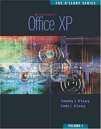 Microsoft Office Xp: Spiral