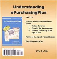 CD#2 Understanding ePurchasingPlus