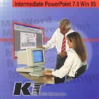 Intermediate PowerPoint 7.0 for Windows 95 (Microsoft PowerPoint 7.0)