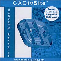 CADInSite : CADKEY 19 Revealed