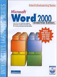Microsoft Word 2000 : CoursePak