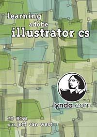Learning Adobe Illustrator CS