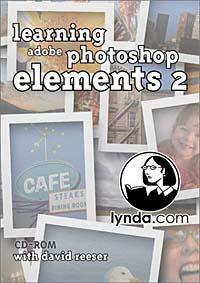 Learning Adobe Photoshop Elements 2