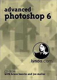 Advanced Photoshop 6