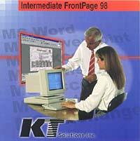 Intermediate FrontPage 98