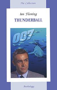 Ian Fleming Thunderball