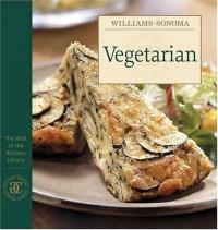 Vegetarian (Best of Williams-Sonoma Kitchen Library)