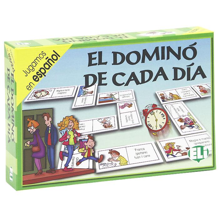 El Domino De Cada Dia (набор из 48 карточек)