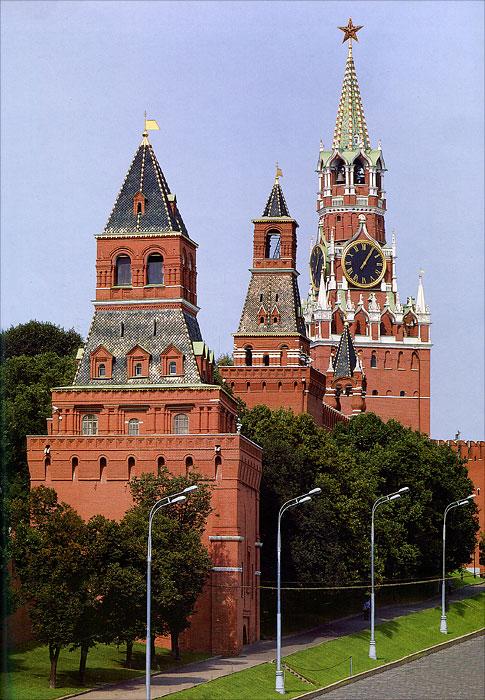 Moskou (+ карта)