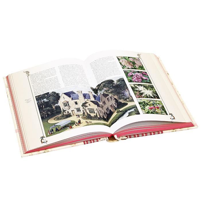 Старинный цветочный этикет (эксклюзивное подарочное издание)