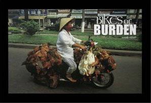 Bikes of Burden