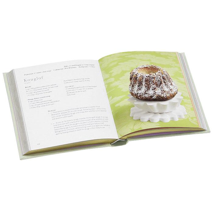 Sucre the Recipes (подарочное издание)