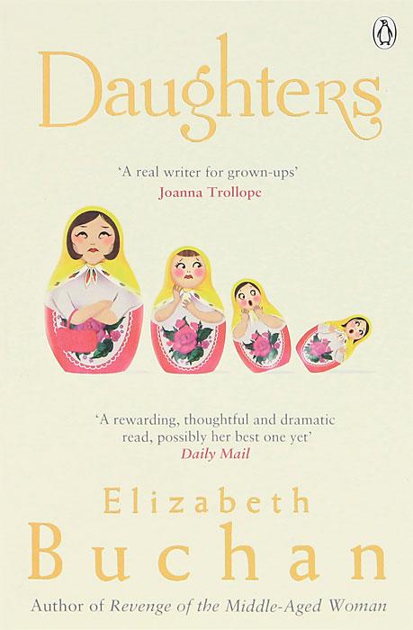 Elizabeth Buchan Daughters