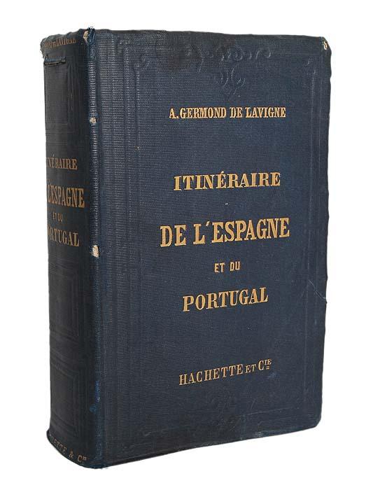 Описание Испании и Португалии