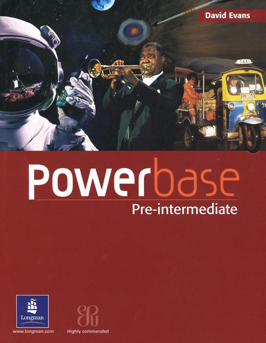 Powerbase: Pre-Intermediate