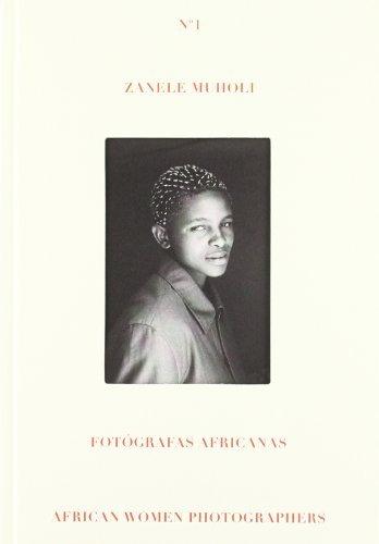 Zanele Muholi (Fotografas Africanas / African Women Photographers)