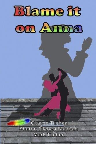 Blame it on Anna