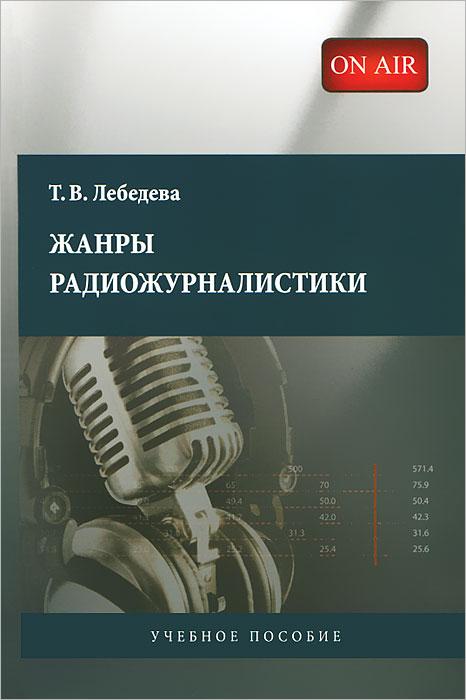 Жанры радиожурналистики