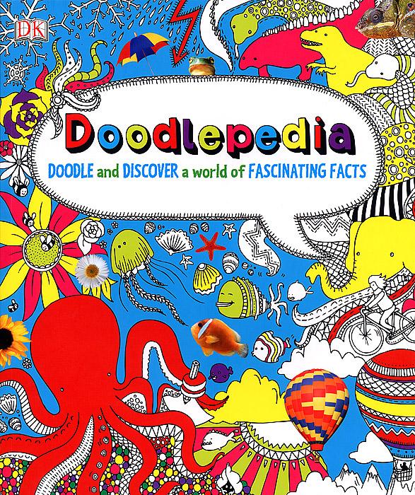 Doodlepedia