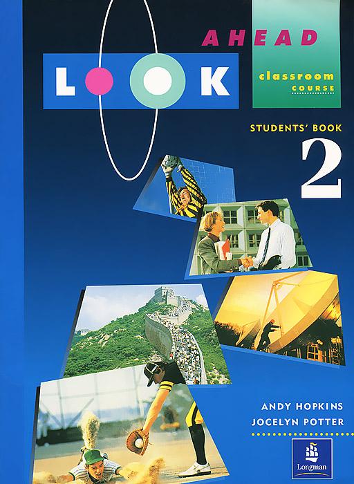 Look Ahead: Students' Book 2