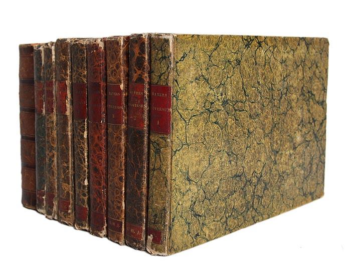 471 гравюра замечательнейших мест земного шара. Мейерс универсум. . Полный комплект. В 10 томах. Том 9 и 10 в 1 книге. Редкость Verlag