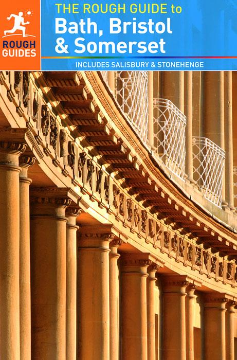 The Rough Guide to Bristol, Bath&Someset