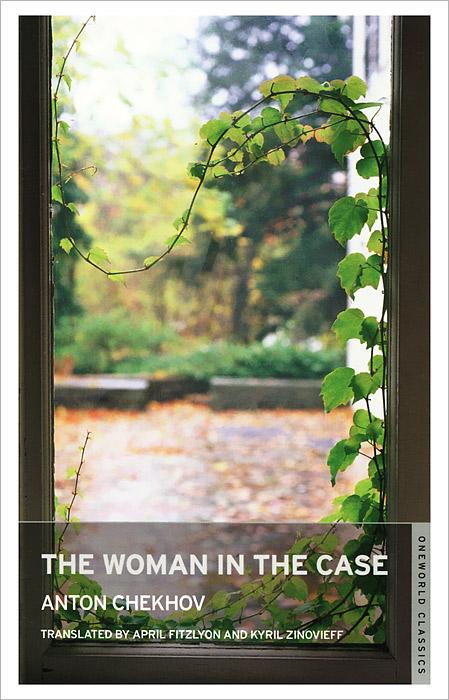 Anton Chekhov Woman in the Case al ko 40см 112567