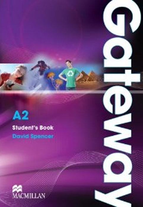 Gateway A2: Students Book12296407Gateway - новый академически насыщенный курс английского языка для современных подростков, состоящий из пяти уровней. Gateway создан с целью подготовить учащихся к успешной сдаче выпускных экзаменов и поступлению в высшие учебные заведения, развить у них разнообразные умения и навыки, необходимые для обучения в вузе и успешной карьеры. Современное, глубокое и интересное содержание курса, основанное на межпредметном и межкультурном материале, развивает и поддерживает постоянный интерес учащихся и преподавателей к изучаемому материалу. Большое количество разнообразных упражнений тренировочного и творческого характера, задания на самооценку расширяют фактические знания учащихся в области лексики и грамматики современного английского языка, совершенствуют их речевые и компенсаторные умения и навыки. Основные характеристики: раздел Gateway to exams содержит задания экзаменационного характера и развивает умения и навыки, необходимые при сдаче экзаменов; раздел...