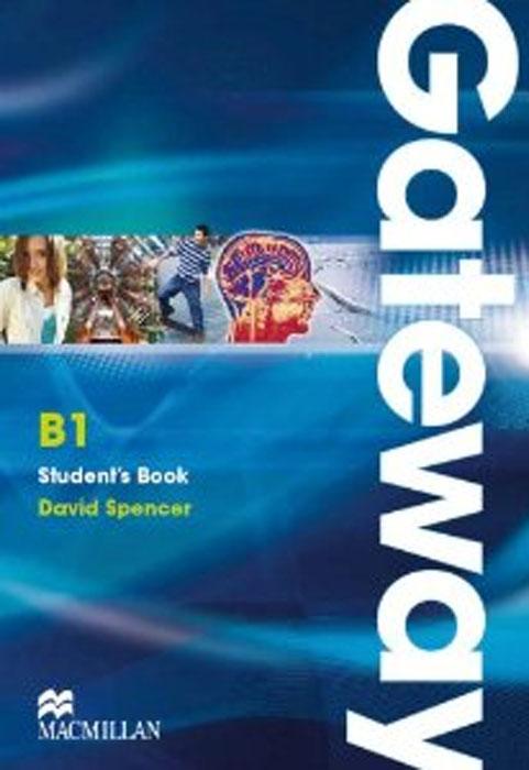Gateway B1: Students Book12296407Gateway - новый академически насыщенный курс английского языка для современных подростков, состоящий из пяти уровней. Gateway создан с целью подготовить учащихся к успешной сдаче выпускных экзаменов и поступлению в высшие учебные заведения, развить у них разнообразные умения и навыки, необходимые для обучения в вузе и успешной карьеры. Современное, глубокое и интересное содержание курса, основанное на межпредметном и межкультурном материале, развивает и поддерживает постоянный интерес учащихся и преподавателей к изучаемому материалу. Большое количество разнообразных упражнений тренировочного и творческого характера, задания на самооценку расширяют фактические знания учащихся в области лексики и грамматики современного английского языка, совершенствуют их речевые и компенсаторные умения и навыки. Основные характеристики: раздел Gateway to exams содержит задания экзаменационного характера и развивает умения и навыки, необходимые при сдаче экзаменов; раздел...