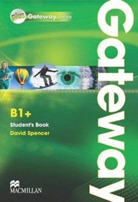 Gateway B1+: Students Book + Webcode Pack12296407Gateway - новый академически насыщенный курс английского языка для современных подростков, состоящий из пяти уровней. Gateway создан с целью подготовить учащихся к успешной сдаче выпускных экзаменов и поступлению в высшие учебные заведения, развить у них разнообразные умения и навыки, необходимые для обучения в вузе и успешной карьеры. Современное, глубокое и интересное содержание курса, основанное на межпредметном и межкультурном материале, развивает и поддерживает постоянный интерес учащихся и преподавателей к изучаемому материалу. Большое количество разнообразных упражнений тренировочного и творческого характера, задания на самооценку расширяют фактические знания учащихся в области лексики и грамматики современного английского языка, совершенствуют их речевые и компенсаторные умения и навыки. Основные характеристики: раздел Gateway to exams содержит задания экзаменационного характера и развивает умения и навыки, необходимые при сдаче экзаменов; раздел...