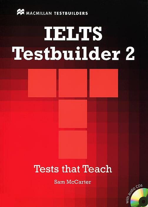 IELTS Testbuilder 2 (+ 2 CD-ROM)12296407Популярная серия написана специально для того, чтобы помочь учащимся и студентам подготовиться и успешно сдать международные экзамены. Все пособия этой серии идеально подходят как для аудиторной работы, так и для самостоятельной подготовки к экзамену. KET Testbuilder, PET Testbuilder, First Certificate Testbuilder, CAE Testbuilder и New Proficiency Testbuilder изданы в двух вариантах: с ответами к тестам и без ответов. Издания с ответами содержат не только сами ответы, но и объяснения, почему выбранные ответы являются правильными. Каждое пособие включает: четыре полных варианта экзаменационных работ соответствующего уровня; большое количество упражнений в формате экзамена; советы по выполнению заданий к каждой части экзамена; разделы, посвященные проблемным аспектам языка; анализ выполненных заданий.
