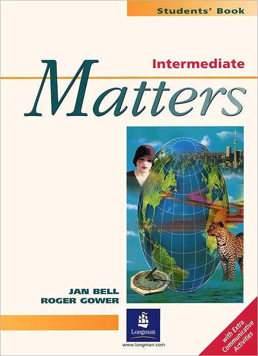 Intermediate Matters: Student's Book