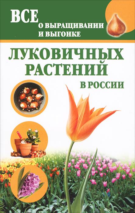 Все о выращивании и выгонке луковичных растений в России ( 978-5-271-42314-7 )